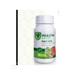 Healthgarde Multivite For Men And Women | Vitamins & Supplements for sale in Abuja (FCT) State, Wuse 2