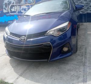 Toyota Corolla 2014 Blue | Cars for sale in Lagos State, Amuwo-Odofin