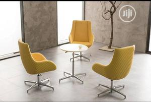 Yellow Adjustable Lounge Chairs   Furniture for sale in Lagos State, Lekki