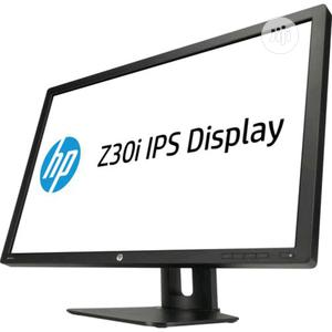 """30""""Inch HP Ips Monitor   Computer Monitors for sale in Lagos State, Ikeja"""