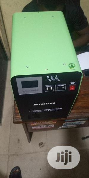 1.5KVA Solar Generator | Solar Energy for sale in Lagos State, Ojo