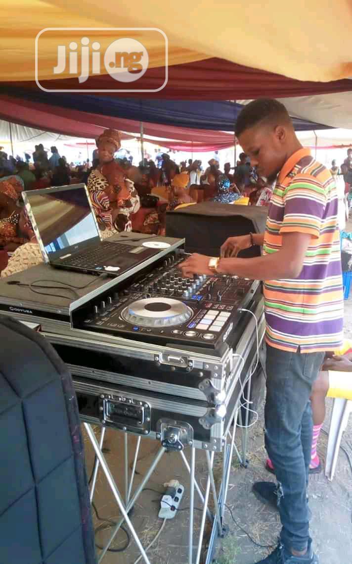Archive: DJ Dapco   Services