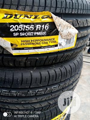 205/55r16 Dunlop, Bridgestone, Michelin | Vehicle Parts & Accessories for sale in Lagos State, Lagos Island (Eko)