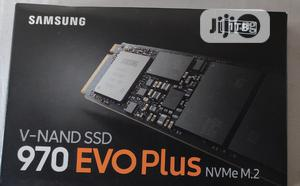 Samsung 970 EVO Plus SSD 1TB   Computer Hardware for sale in Abuja (FCT) State, Wuse