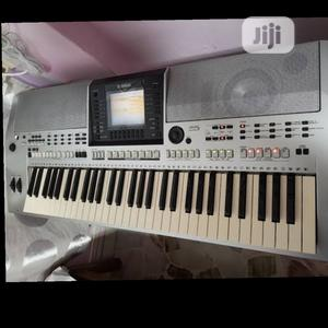 Yamaha Psr S900 | Musical Instruments & Gear for sale in Lagos State, Shomolu