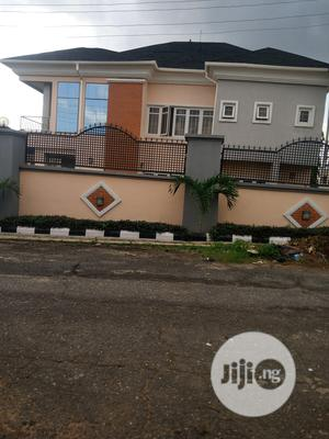 4bedroom Duplex With 1bedroom Bq At Alalubosa Gra   Houses & Apartments For Sale for sale in Oyo State, Ibadan