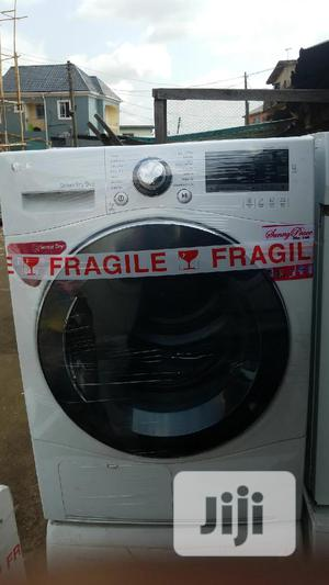 LG 9kg Drying Machine | Home Appliances for sale in Lagos State, Surulere