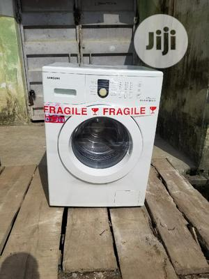 Samsung 6kg Washing Machine | Home Appliances for sale in Lagos State, Surulere