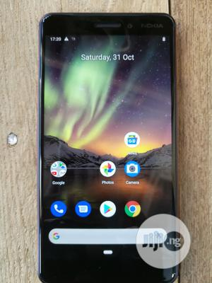 Nokia 6.1 32 GB Black | Mobile Phones for sale in Lagos State, Ikeja