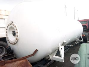 LPG Storage Gas Tank 12.5 Tons | Heavy Equipment for sale in Lagos State, Amuwo-Odofin