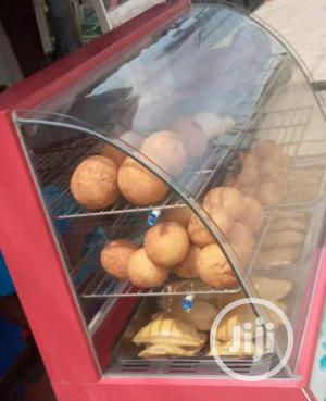 Red Snacks Warmer | Restaurant & Catering Equipment for sale in Lagos State, Ojo