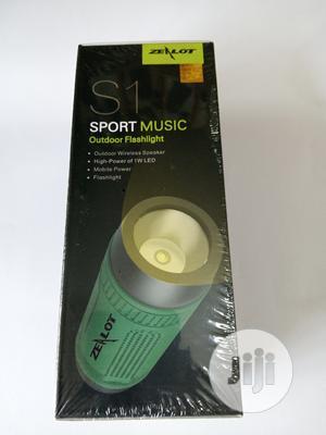 Zealot S1 Bluetooth Speaker MP3 Player | Audio & Music Equipment for sale in Lagos State, Ikeja