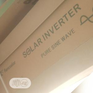 7.5kva 48volts Foresolar Inverter | Solar Energy for sale in Lagos State, Ojo