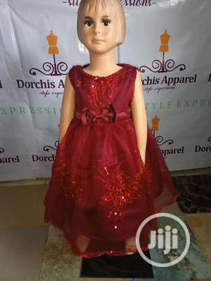 Baby Girl Dress | Children's Clothing for sale in Lagos State, Surulere
