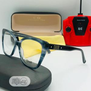 Christian Dior (CD) Glasses For Unisex   Clothing Accessories for sale in Lagos State, Lagos Island (Eko)