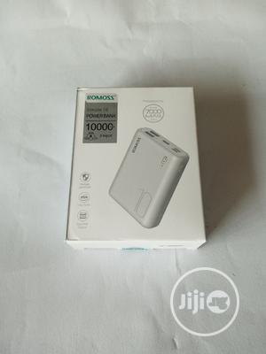 Romoss 10000 Mah Power Bank | Accessories for Mobile Phones & Tablets for sale in Lagos State, Ikeja