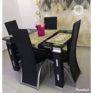 Glass Dinning Table | Furniture for sale in Lagos State, Ojo