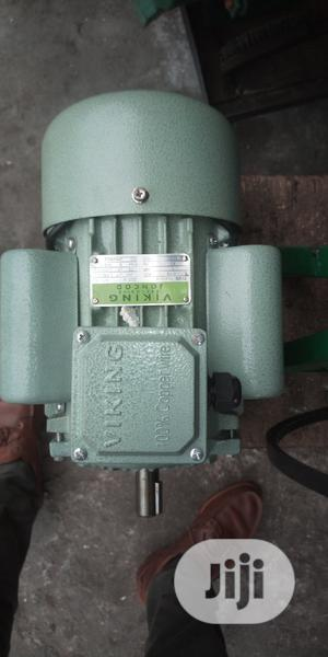 Electric Motor Single Phase | Electrical Equipment for sale in Rivers State, Port-Harcourt