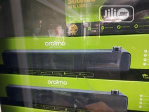 Oraimo Bluetooth Wireless SOUNDBAR SPEAKER | Audio & Music Equipment for sale in Lagos State, Ikeja