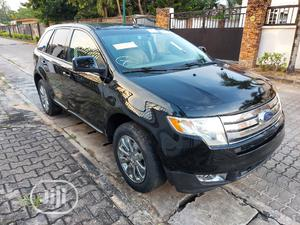 Ford Edge 2008 Black | Cars for sale in Lagos State, Ajah