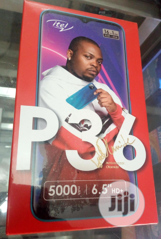New Itel P36 16 GB Gold   Mobile Phones for sale in Mararaba, Abuja (FCT) State, Nigeria