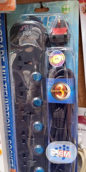 Jms Pos 6M Wire Lenght Guarantee 3 Years   Electrical Hand Tools for sale in Lagos State, Lekki