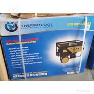 Haier Thermacool Electric Generator Big Boy -4400 | Electrical Equipment for sale in Lagos State, Ojo
