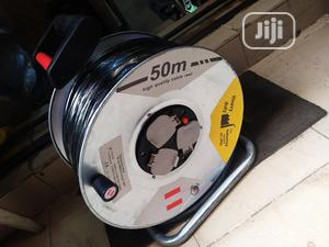 Extension Cable 50 Meters | Electrical Hand Tools for sale in Abuja (FCT) State, Wuse