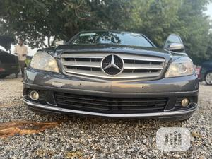 Mercedes-Benz C300 2009 Gray | Cars for sale in Abuja (FCT) State, Gwarinpa