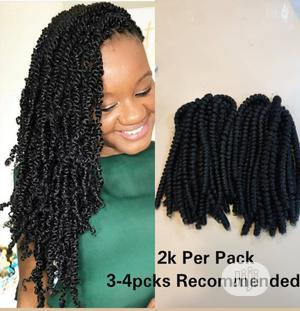 Passion Twist   Hair Beauty for sale in Lagos State, Agege