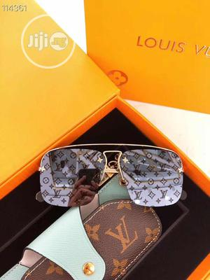 Top Quality Louis Vuitton Sunglasses | Clothing Accessories for sale in Lagos State, Magodo