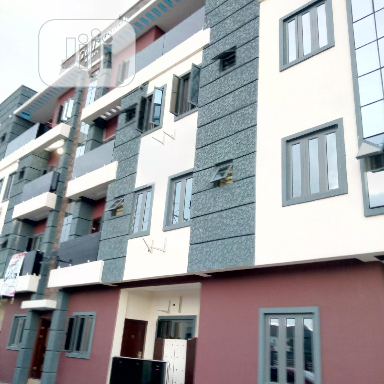 A Brand New 2bedroom Flat LBS Lekki Ajah