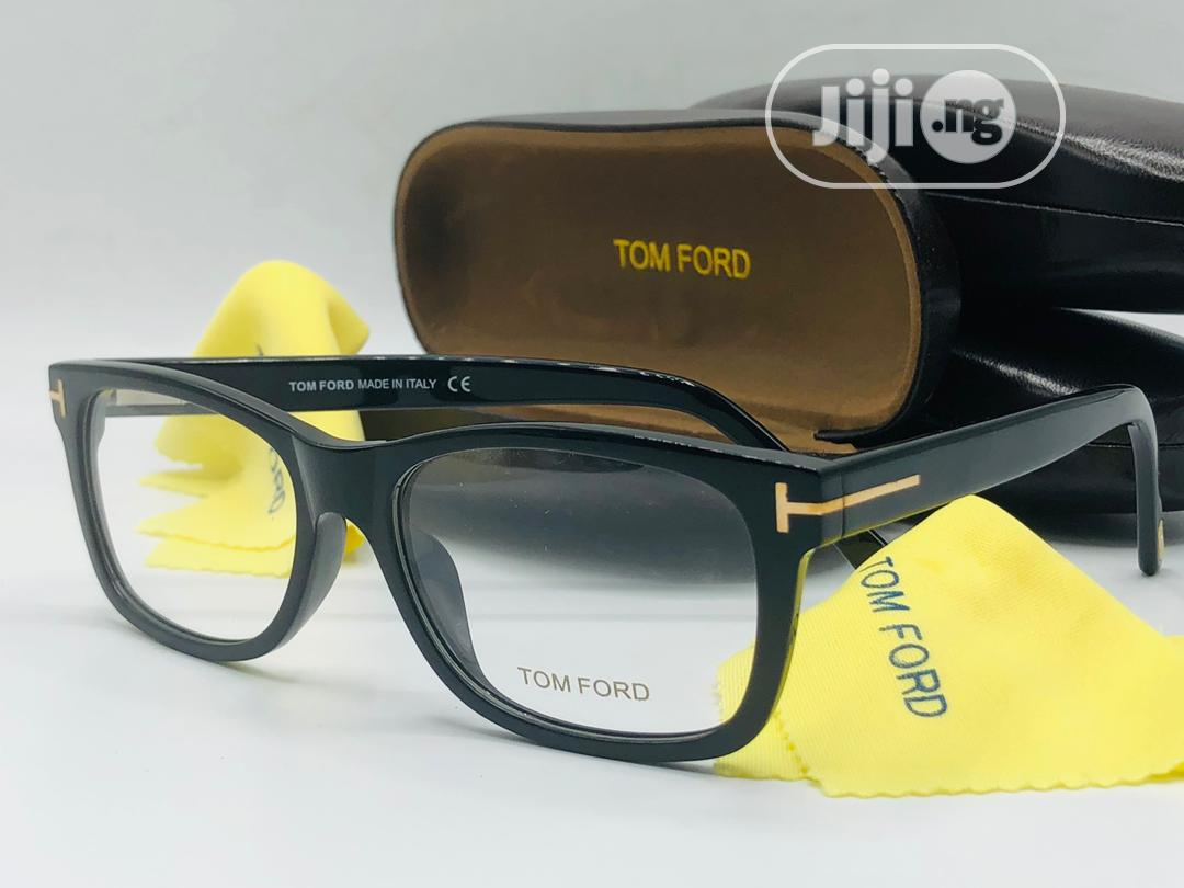 Top Quality Tom Ford Glasses
