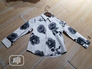 Cotton Shirt | Children's Clothing for sale in Abuja (FCT) State, Gwarinpa