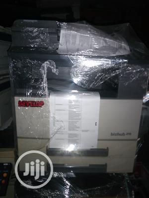Konica Minolta Bizhub 210 Duplex   Printers & Scanners for sale in Lagos State, Surulere