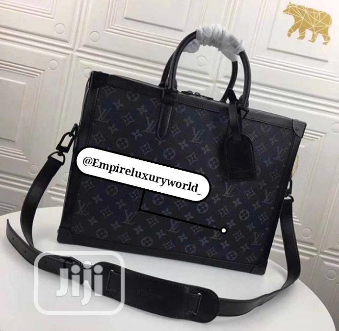 Archive: Louis Vuitton Laptop Bag