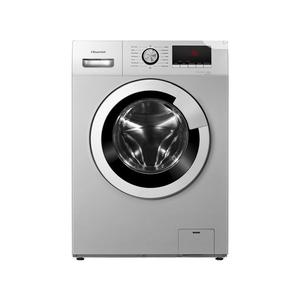 Hisense 8KG Front Loader Automatic Washing Machine   Home Appliances for sale in Lagos State, Ikeja