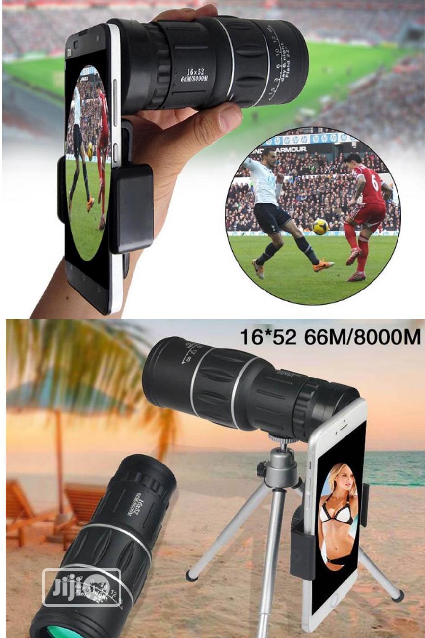 Optical Zoom Mobile Phone Teleph Lentelephoto Smart Phones