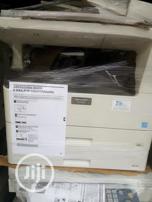 Sharp Mx-m 182D Multifunctional   Printers & Scanners for sale in Lagos State, Surulere