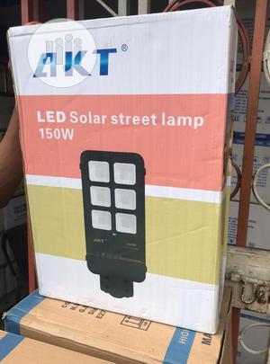 150w AKT Led Solar Street Lamp | Solar Energy for sale in Abia State, Umuahia