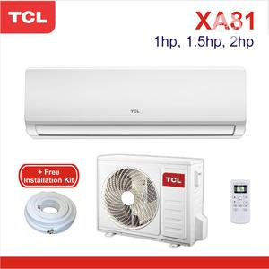 TCL Air Conditioner 1.5hp   Home Appliances for sale in Lagos State, Ojo