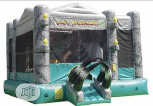 Massive Jurassic Adventure Bouncy Castle   Toys for sale in Abuja (FCT) State, Wuse 2