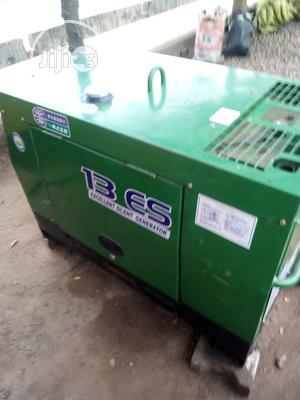 UK Used Denyo 10kva Generator | Electrical Equipment for sale in Lagos State, Alimosho