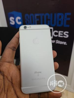 Apple iPhone 6s 16 GB Silver | Mobile Phones for sale in Osun State, Osogbo