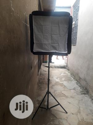 Mobile Soft Box For Speedlite   Accessories & Supplies for Electronics for sale in Lagos State, Ojo
