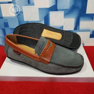 Clarks Suede Loafers | Shoes for sale in Lagos State, Lagos Island (Eko)