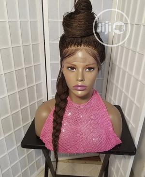 360 Micro Twists Wig | Hair Beauty for sale in Lagos State, Ikeja