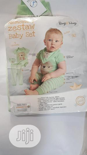 3piece Toddlers Pyjamas   Children's Clothing for sale in Lagos State, Ojodu