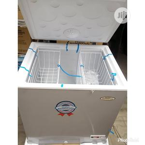 Haier Thermacool Chest Freezer Model-219 (300L) | Kitchen Appliances for sale in Lagos State, Ojo