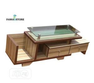 Pawa Furniture New Design TV Stand | Furniture for sale in Abuja (FCT) State, Pyakasa